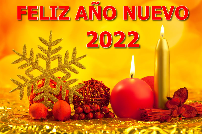 Año Nuevo 2022