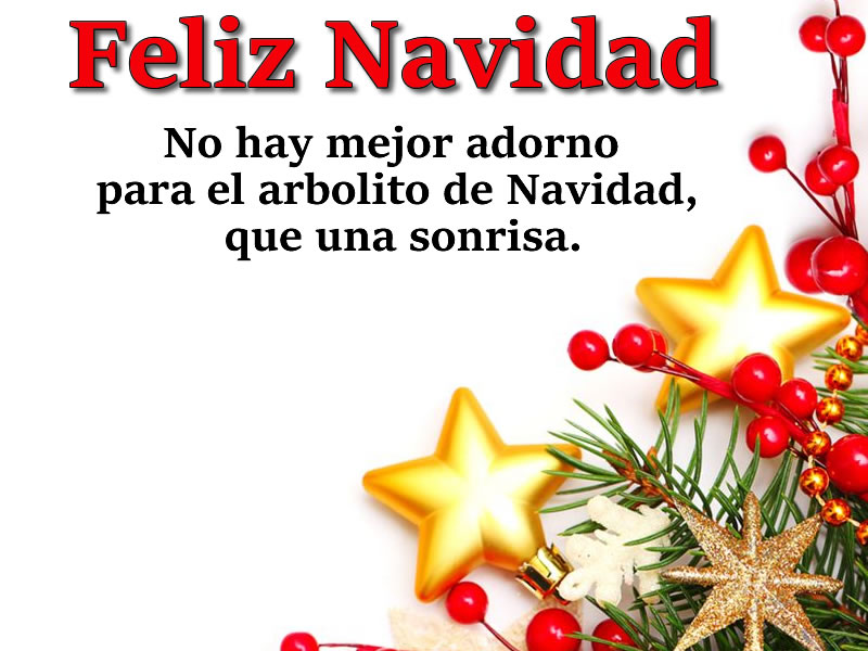 Imágenes de Navidad Facebook