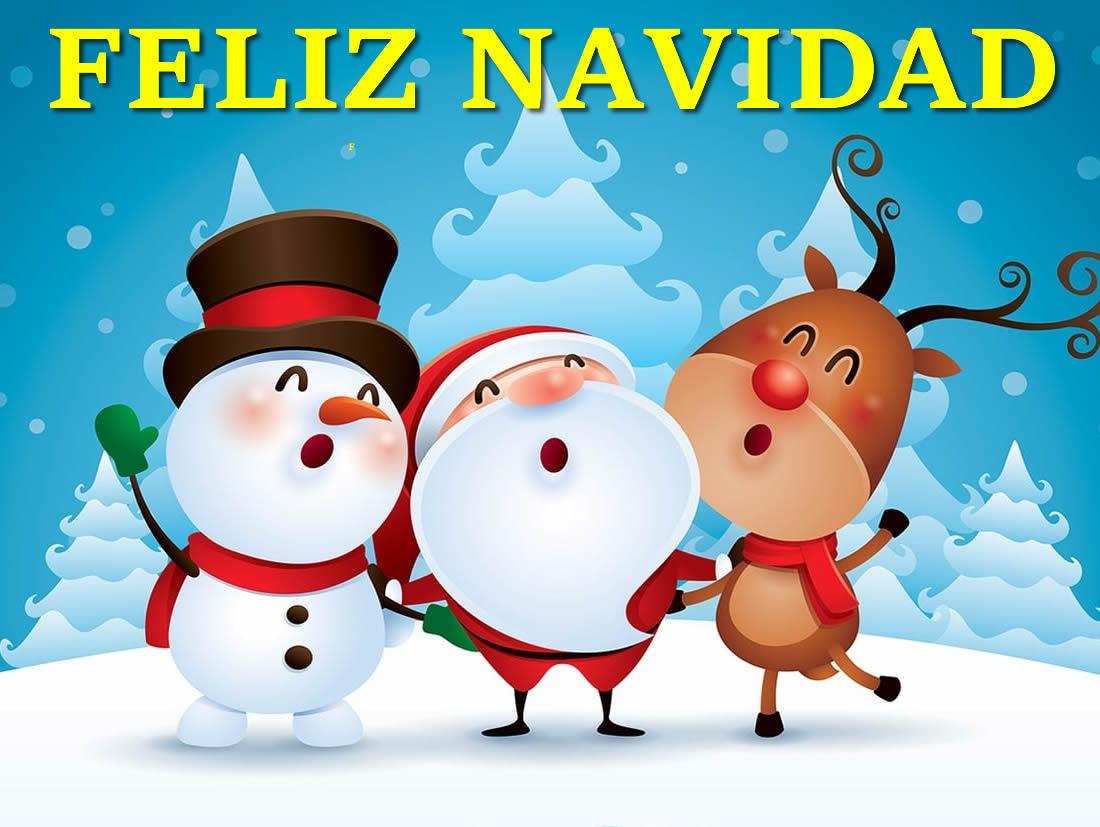 Im genes de navidad para descargar gratis for Figuras de nieve navidenas