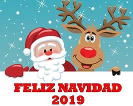 Felicitaciones De Navidad 2019 Animadas.Imagenes Navidenas Imagenes De Navidad Y Feliz Ano Nuevo 2020