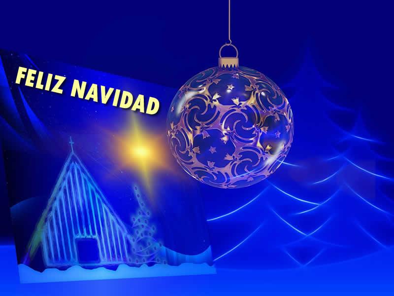 Navidad imagen compartir for Cosas decorativas para navidad