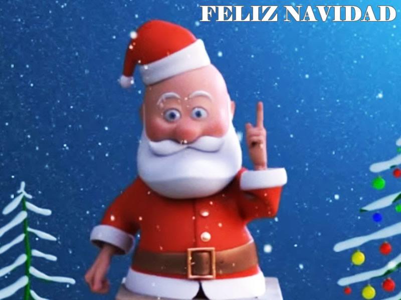 Imágenes Papá Noel